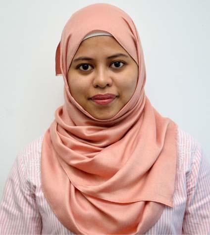 Siti Aisyah Roslan