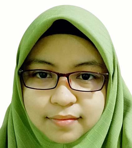 Najwa Hassim