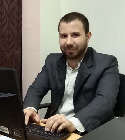 Mhd Zaher Al Katsha