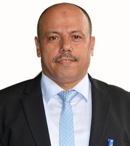 Mohamed Abdelrazek Abdelmegid Ali