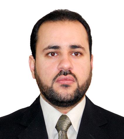 Dr. Mohammed Hussein Sabri