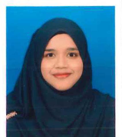 Nurul Amanina Binti Ali Akbar