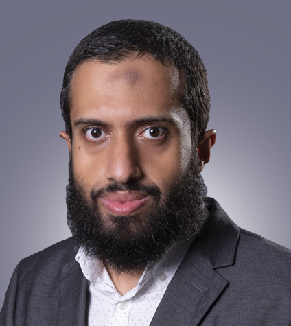 Mohd. Alabbady