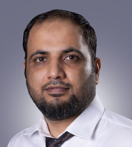 Alaa Khudhair Jasim