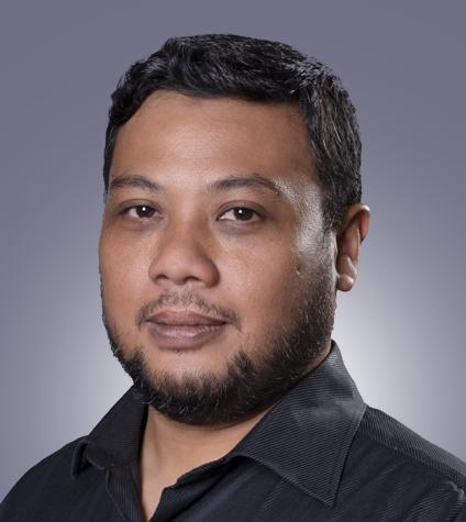 Abdul Halim Samae