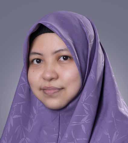 Najwa Binti Hassim