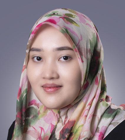 Nik Mariam -jamilah Bt Nik Lukmanulhakin